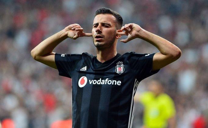 Beşiktaş'ın kaptanı Oğuzhan Erkenci Kuş'un yıldızını bunalttı Can Yaman devrede - Sayfa 2