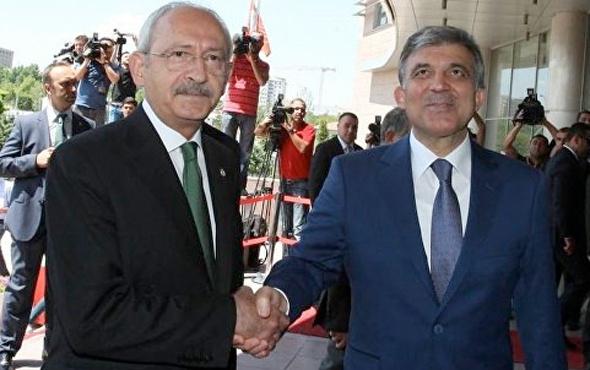 Abdulkadir Selvi: Kılıçdaroğlu Abdullah Gül ile görüştü