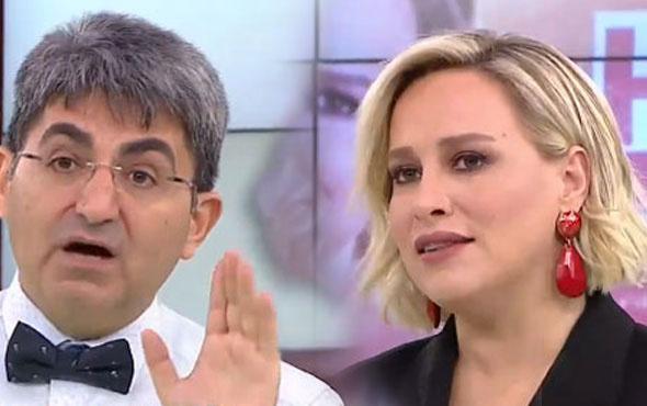 Kocası kız kardeşiyle aldattı Beyaz TV sunucusu Nur Viral çileden çıktı