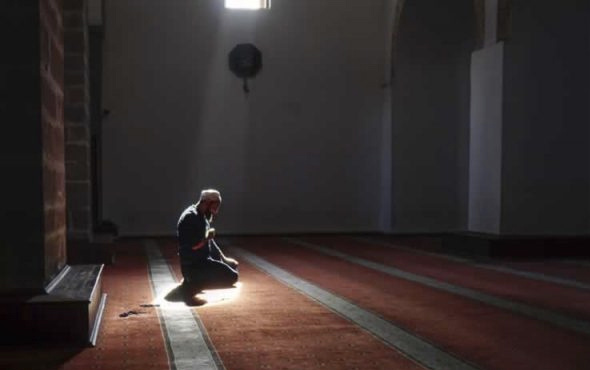 Cuma günü geri çevrilmeyen dua hangisi okunuşu