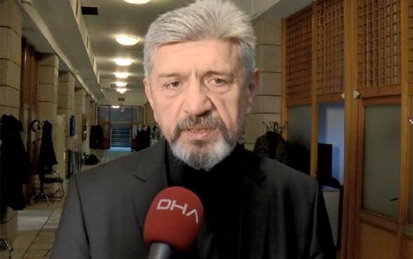 Saadet Partili Cihangir İslam'dan Mansur Yavaş açıklaması
