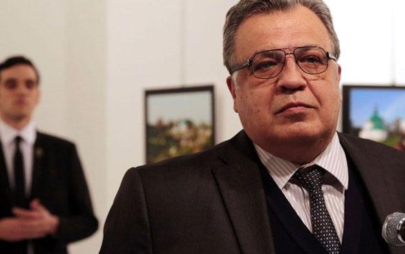 Karlov iddianamesi kabul edildi ilk duruşma 8 ocakta