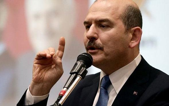 İçişleri Bakanı Süleyman Soylu devreye girdi! Cenazesi yarın geliyor