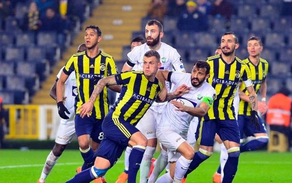 Fenerbahçe şeytanın bacağını kırmak istiyor