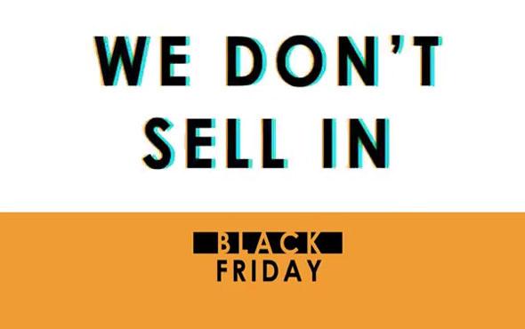 Black Friday'de Welder Moody