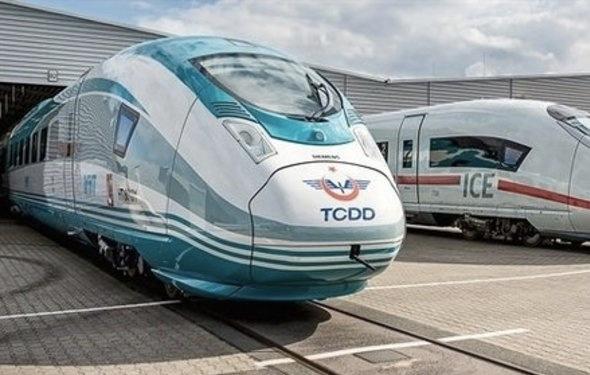 Konya Eskişehir hızlı tren seferleri bilet fiyatı kaç para?