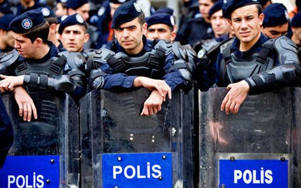 İçişleri bakanlığı duyurdu! Polise yönelik o şikayetler yüzde 90 azaldı