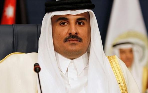 Katar'dan dünyayı şaşırtan Suudi Arabistan kararı!