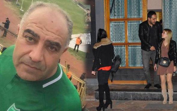 Denizlispor'un 'Amigo Haydar'ı çıkan kavgada öldürüldü