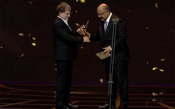 45. Altın Kelebek Ödülleri sahiplerini buldu! İşte kazananlar...