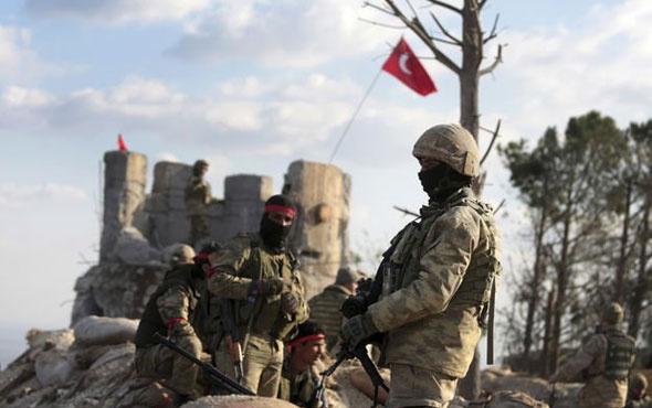 Suriye'den Türkiye'ye Afrin tehdidi: 'Gereken yapılacaktır!'