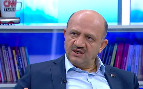 Başbakan Yardımcısı Işık'tan önemli açıklamalar
