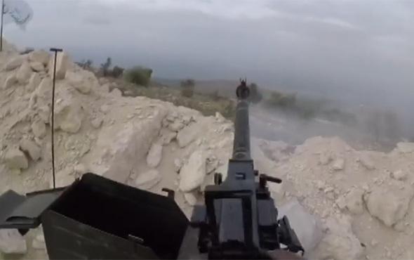 TSK bir köyü daha terör örgütü PYD/PKK'dan temizledi