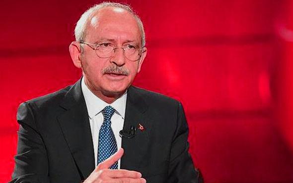 Kılıçdaroğlu'ndan bomba 16 Nisan referandumu iddiası