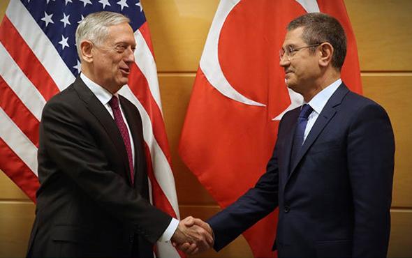 Şaşırtan tekliften sonra ABD'den flaş Türkiye açıklaması!