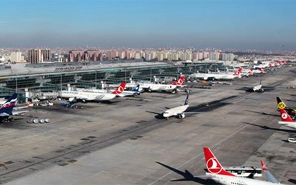 Güvenlik personeli 3. havalimanı iş başvuru İGA sayfası