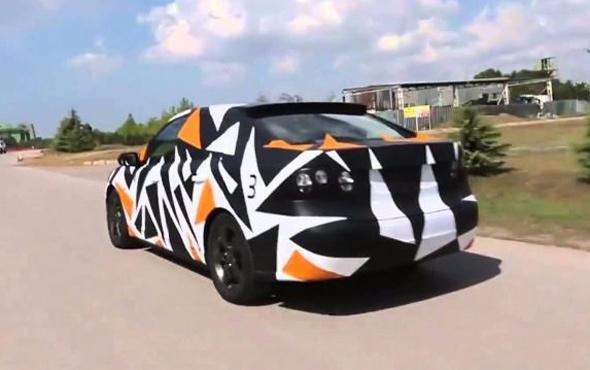 Türkiye'nin yerli otomobili için tarih verildi! 3 model ...