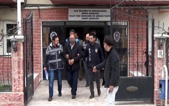 Dev fuhuş operasyonu: 1'i kamu görevlisi 63 gözaltı!