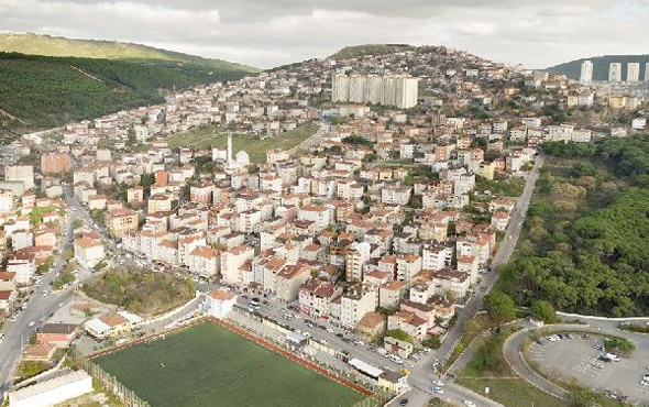 Maltepe'deki kentsel dönüşümde yeni gelişme