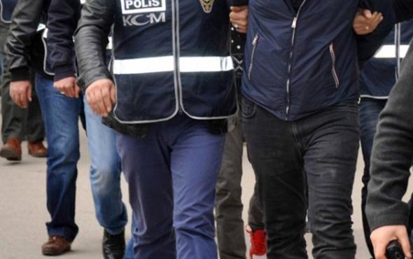 İçişleri Bakanlığı açıkladı: 786 şüpheli gözaltına alındı