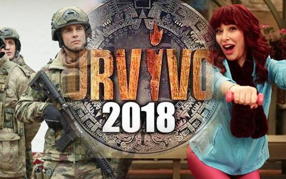 18 Şubat 2018 reyting sonuçları Survivor Savaşçı düellosunda Jet Sosyete ne yaptı