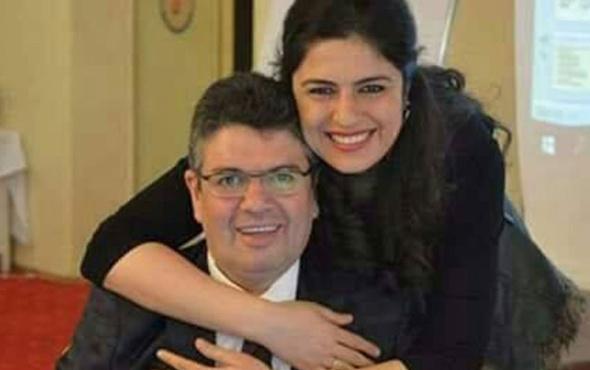 Alişan Kapaklıkaya'nın ölen kızına yazdığı mektup herkesi ağlattı