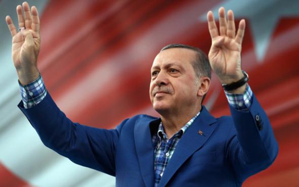 Erdoğan efsane kulübe stat için isim önerdi!