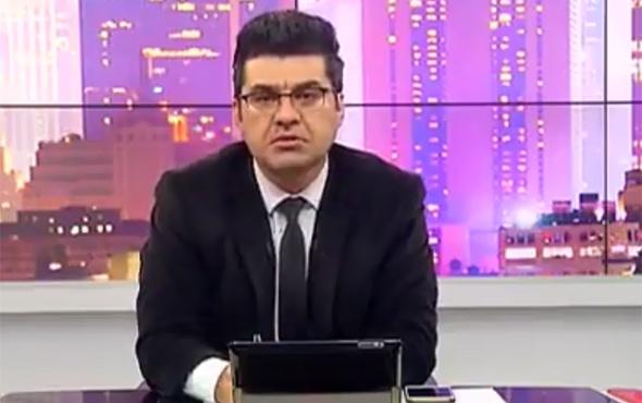 Akit TV spikeri, Adnan Oktar'ın tutuklanmasını istedi!