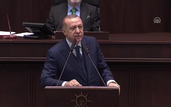 AK Parti ve MHP ittifakının adı belli oldu! Erdoğan'dan flaş açıklama