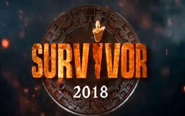 Survivor'a sonradan katılacak sürpriz isim kim Gamze diskalifiye olmuştu