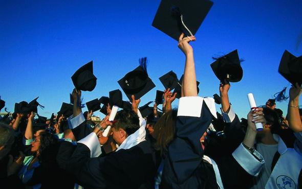 Üniversite mezunları işsiz! Dikkat çeken araştırma sonucu