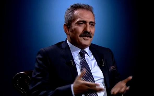 Yavuz Bingöl oy verdiği partileri ilk kez açıkladı