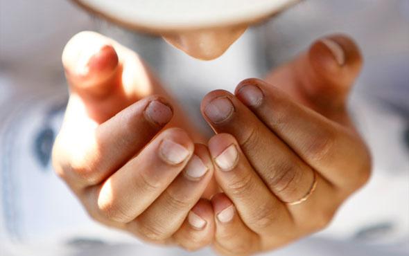 Cuma günü hastalara okunacak dualar ve zikirler