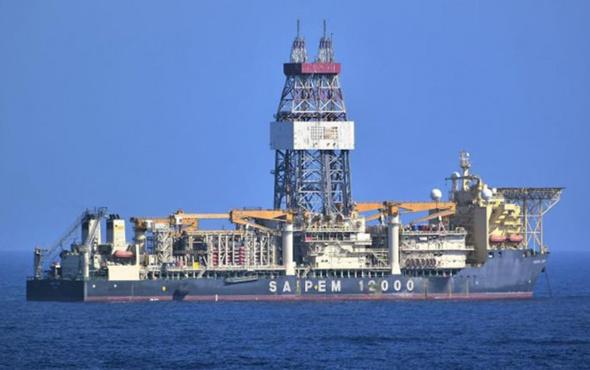 Akdeniz'de sıcak gelişme! Türkiye izin vermemişti bölgeyi terk ediyor