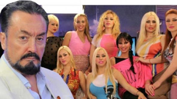 AİHM'den 'Adnan Oktar' kararı