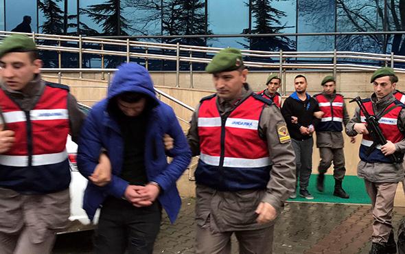 Doktor yoğun bakımda: Uzman erbaş ve arkadaşı tutuklandı!