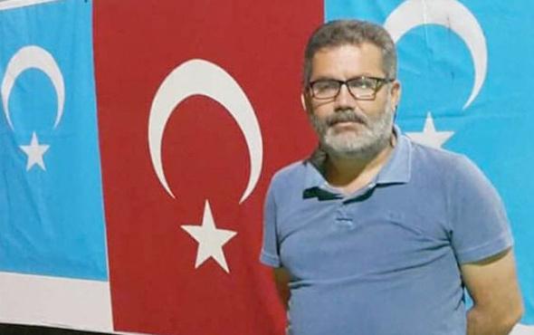 Dubai'de gözaltına alınan Türk işadamı CIA üssüne götürüldü