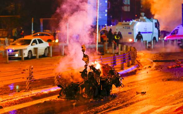 Terör saldırısı davasında 'Kürtçe savunma' krizi!