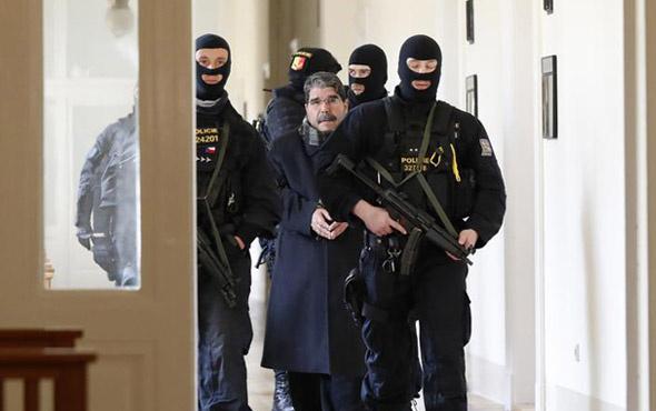 Salih Müslim serbest bırakıldı!