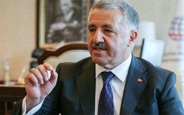 Bakan Arslan'dan Türk Telekom açıklaması!