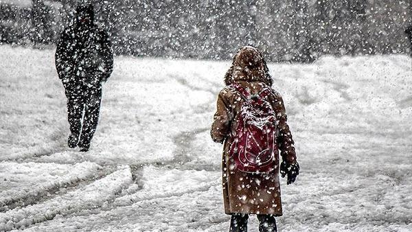 Kırklareli  hava durumu kar yağışı için tarih verildi