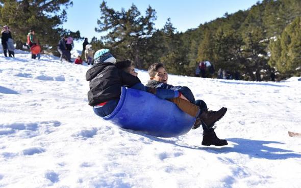 Tekirdağ kar bastırdı son hava durumu nasıl?
