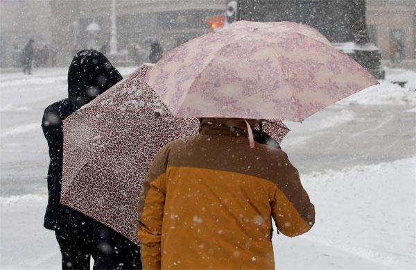Yarın 34 ilde kar var! 1 Mart'ta okullar tatil mi işte liste
