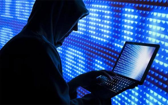 Rus hacker grubundan Almanya'ya saldırı
