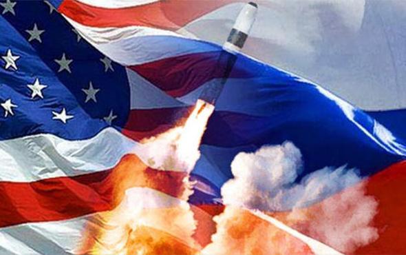 Nükleer gerilim: Rusya'dan flaş ABD iddiası!