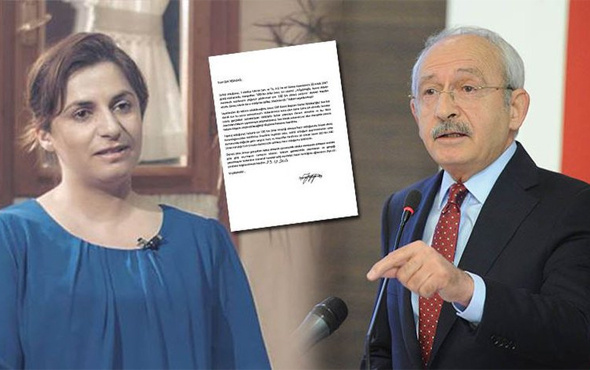 Kılıçdaroğlu'nun kızı o daireyi Güneş'e sattı