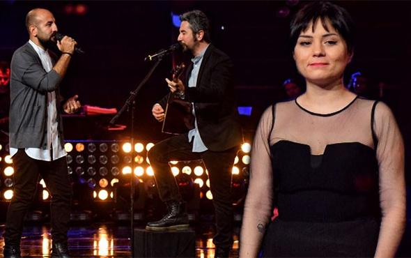 O Ses Türkiye finalistlerinin son performansları