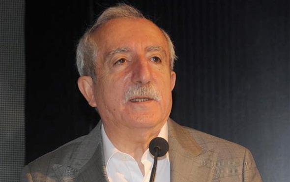 AK Parti'li Orhan Miroğlu'ndan dikkat çeken Afrin açıklaması