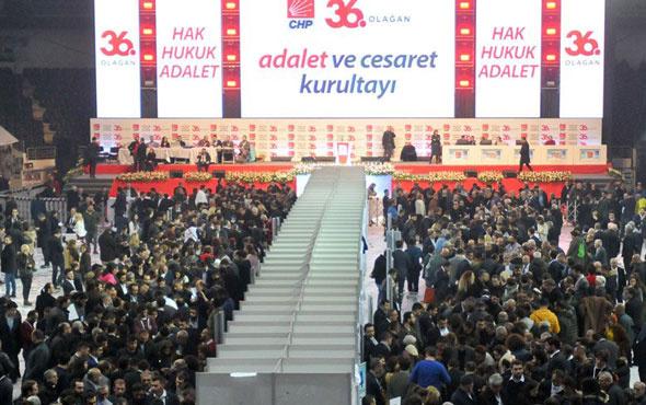 Delege Kılıçdaroğlu'nun karizmasını fena çizdi