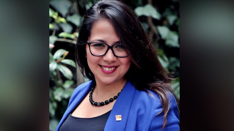 Sera Kadıgil kimdir CHP kurultayı anahtar ismi